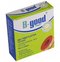 B-GOOD BEZ FLASTER 5M*1,25CM