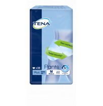 TENA EMİCİ KÜLOT PLUS MEDİUM 30'LU